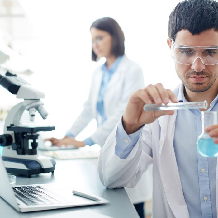 Laboratorio Clínico Jenner - Estudios Especiales
