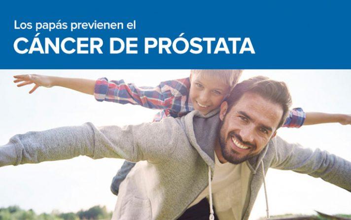 Laboratorio Clínico Jenner - Cáncer de Próstata