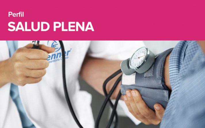 Laboratorio Clínico Jenner - Salud Plena