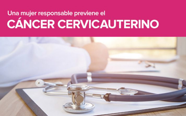 Laboratorio Clínico Jenner - Cáncer cervicauterino