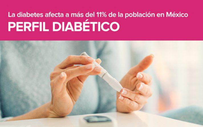 Laboratorio Clínico Jenner - Perfil Diabético